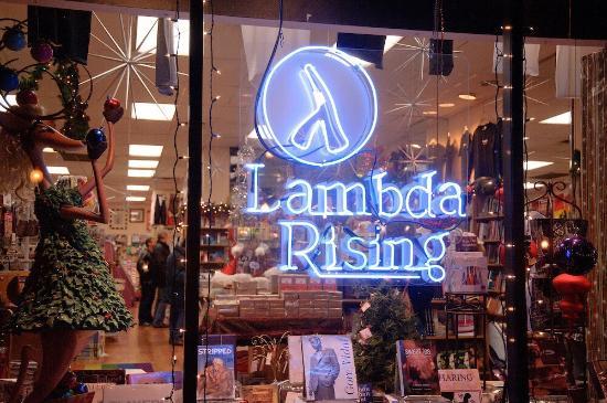 Lambda Rising