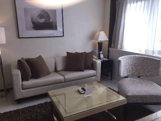 Junior Suite Picture of Quest Hotel and Conference Center Cebu