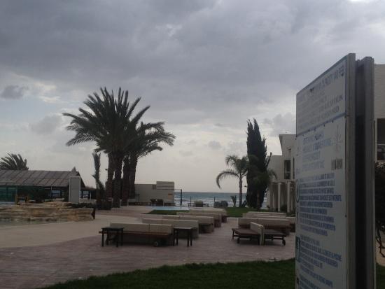 Princess Beach Hotel: Best feature