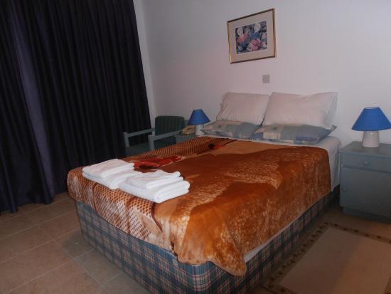 Axiothea Hotel: camera
