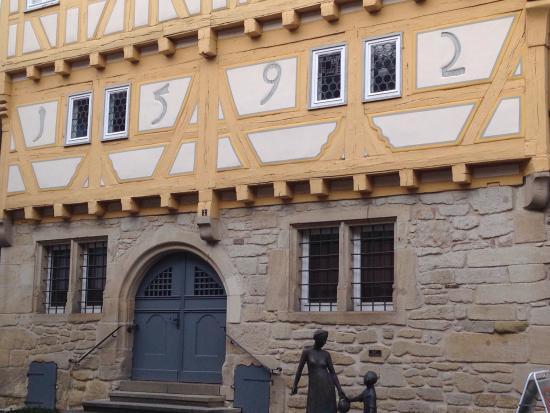 Altes Rathaus Sindelfingen: ��