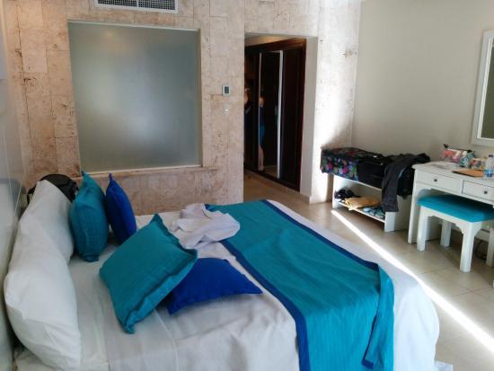 Chambre Swim Up Picture Of Vista Sol Punta Cana Bavaro