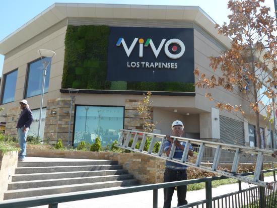Mall Vivo Los Trapenses