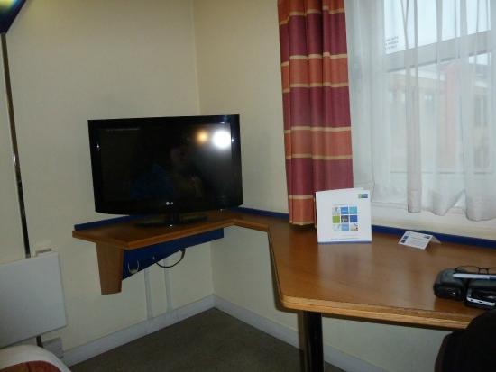 Holiday Inn Express London - Hammersmith: Room 217