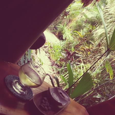 Pure Jungle Spa: Spoiled yourself.