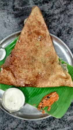 Murali Krishna 70 AC Restaurant