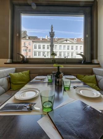 Das Schindler: The heart of Innsbruck