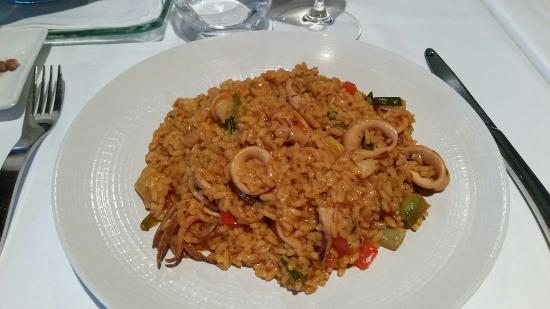 Miquel Soria: La paella más buena que he comido nunca !!!!!!