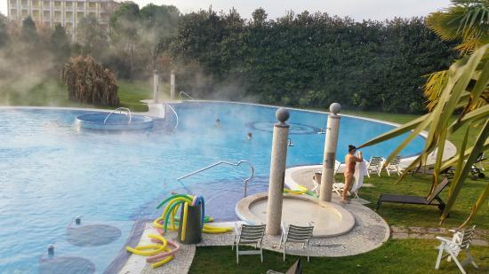 Piscina esterna picture of hotel mioni pezzato abano terme tripadvisor - Hotel mioni pezzato ingresso piscina ...