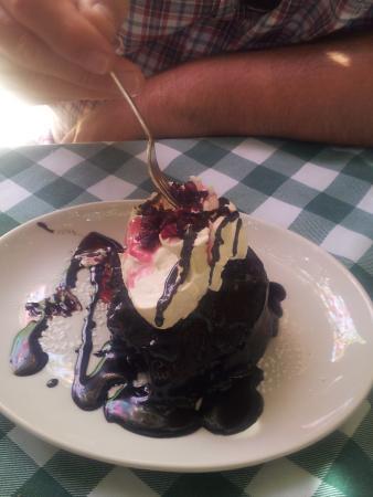 Kuchen Als Nachtisch Keine Diatnahrung Picture Of Thyme At