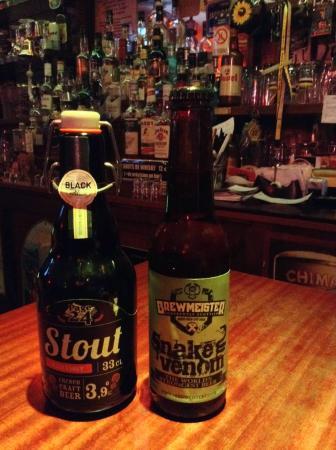 Biere Les Plus Forte la bière la plus forte au monde en ce moment ! - picture of troll