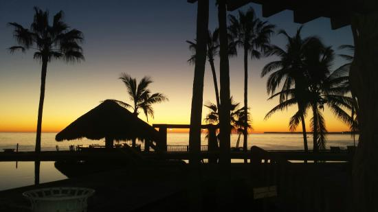Playa del Sol: Sunrise