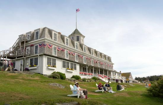 Photo of The Island Inn Monhegan