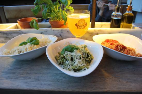 Passio Kitchen And Bar