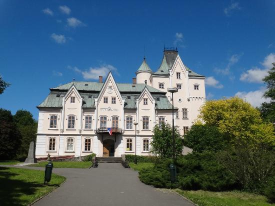 Studenka Castle