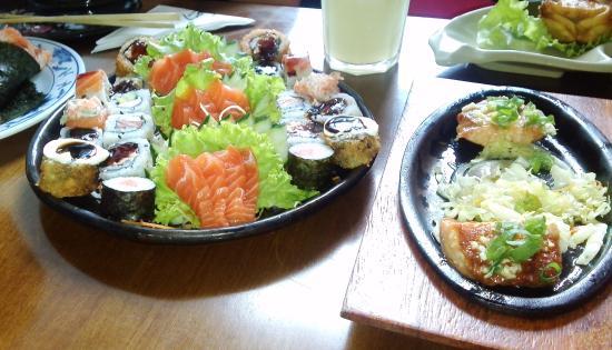 Kim Yuki Sushi Bar e Restaurante Ltda