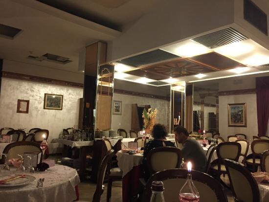 Hotel Vienna Ostenda: Salone