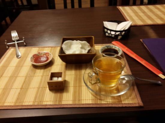 Miso ve etli makarna yasemin cayi super tat asian for Miso asian kitchen