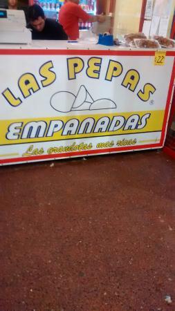 Things To Do in La Pepa, Restaurants in La Pepa