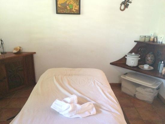 Tica Massage