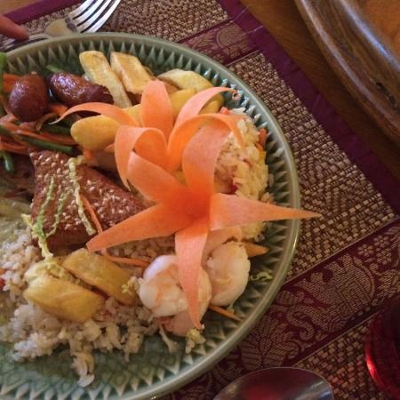 Thai Restaurant Malvern Road