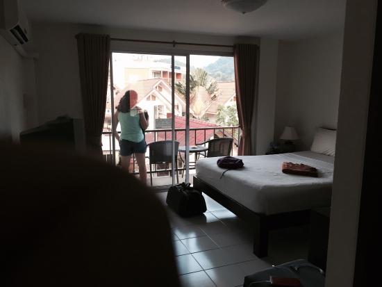 班塔威斯里酒店照片