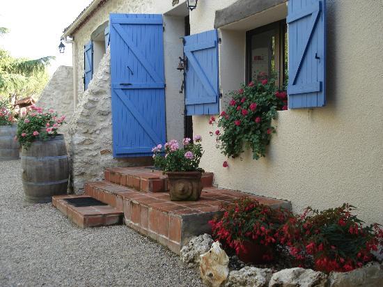 Gites la Grange du Cheval Blanc