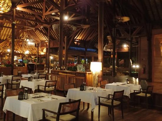 Iriatai French Restaurant