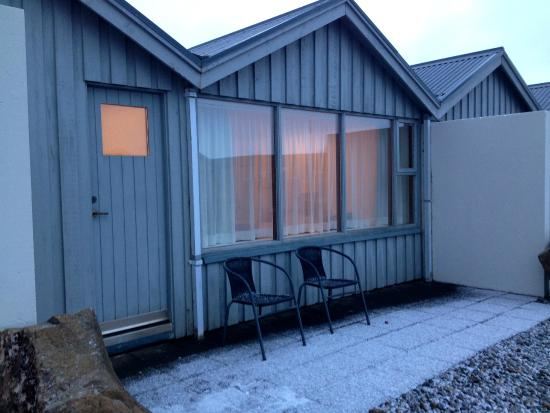 Icelandair Hotel Fludir: Room