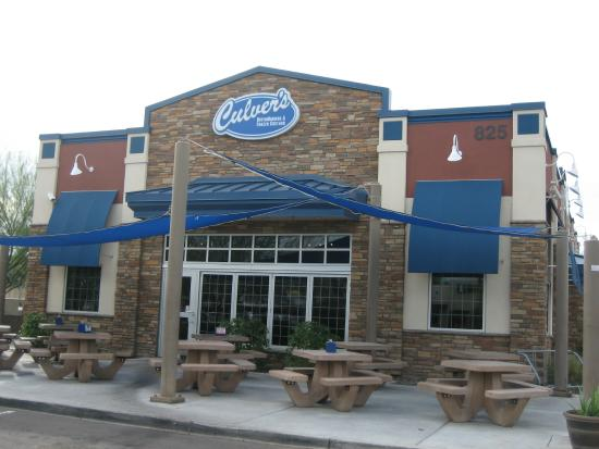 We find 4 Culvers locations in Tucson (AZ). All Culvers locations near you in Tucson (AZ).