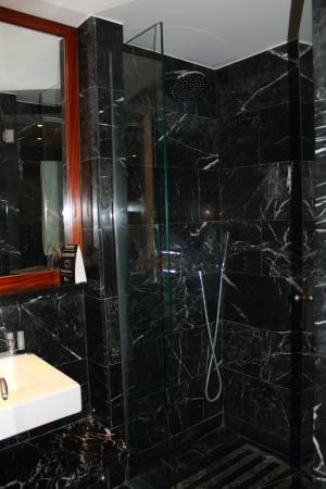 U232 Hotel: Bagno