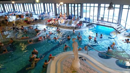 Piscina foto di petrarca hotel terme montegrotto terme tripadvisor - Hotel mioni royal san piscine ...