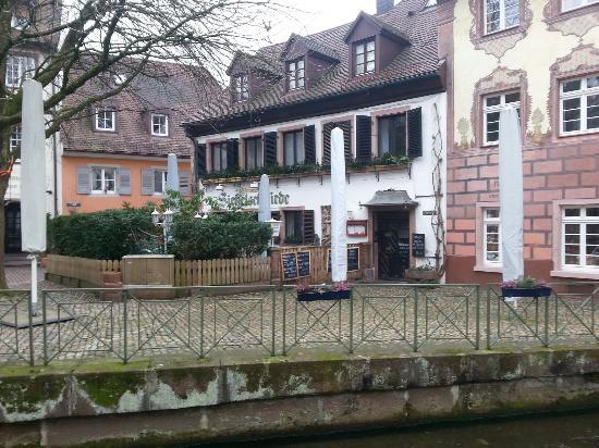 Hotel Sichelschmiede
