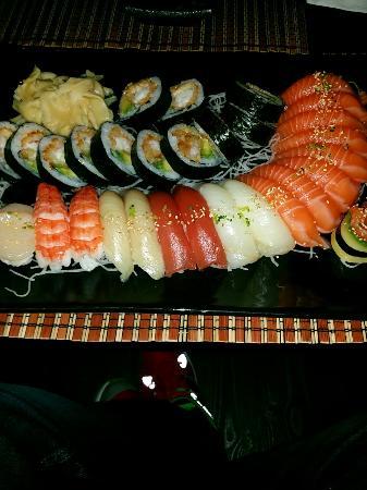 Smak & Sans Sushi