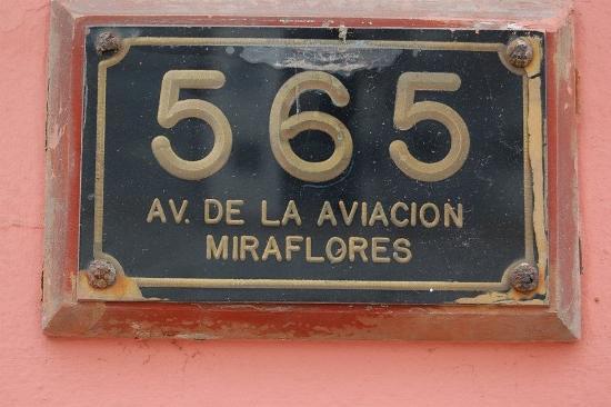 Casa Bella Miraflores: ��