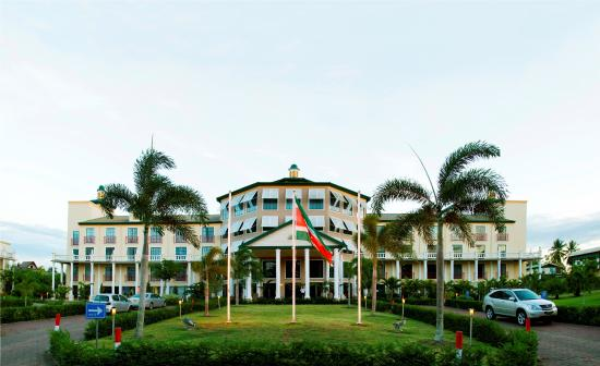 Photo of Royal Torarica Paramaribo