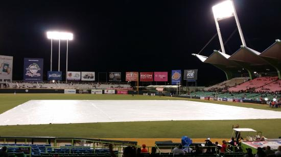 Hiram Bithorn Stadium