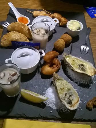 Restaurant La Romaziere Challans Menu