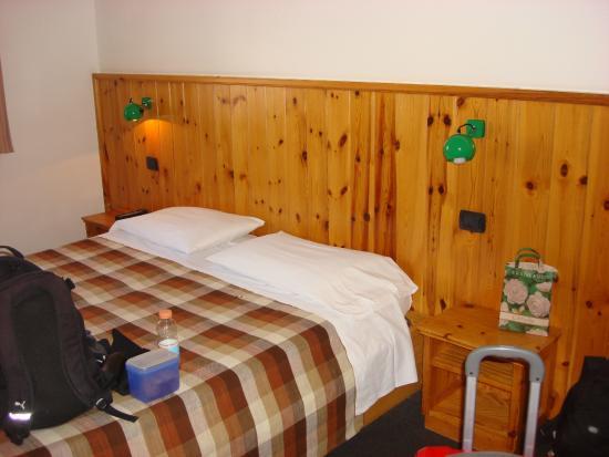 Hotel Garni Zodiac House : Room Nr.218