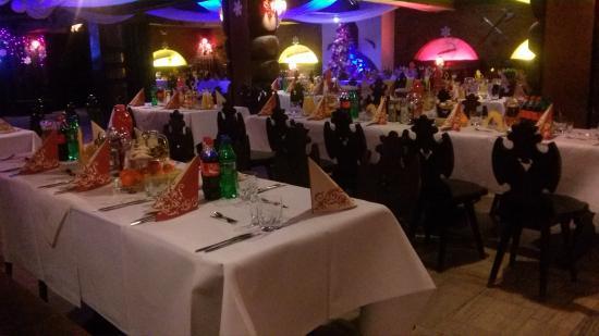 Bohema Restauracja