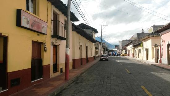 Las Ricas Tortillas De Diablo Calle