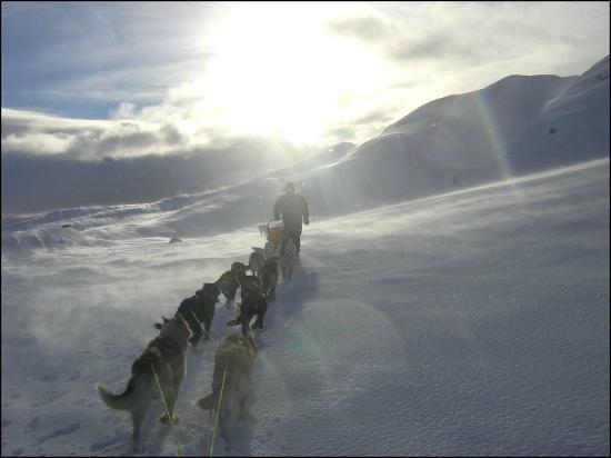 Rauland, Norwegia: Tur på Hardangervidda