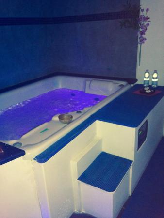 Centro Benessere Shiva Emotional Spa: Relax puro