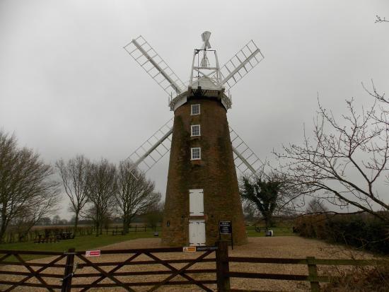 Dereham Windmill