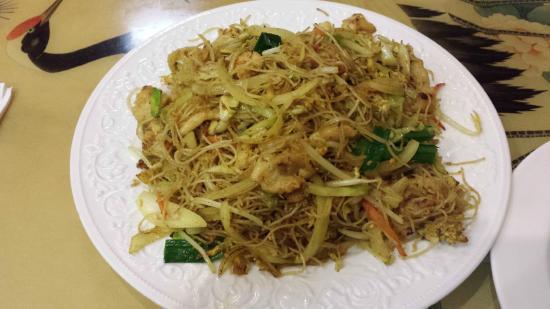 J & J Chinese Restaurant