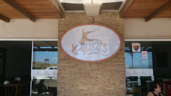 Kalifa's