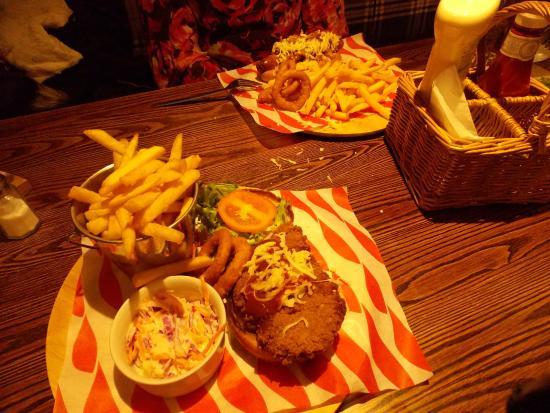 The Bull Public House Dereham Restaurant Reviews Phone