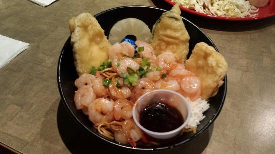 Tiki Island Grill