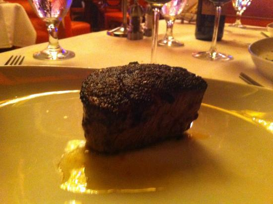 queen fillet pittsburgh style picture of jeff ruby s steakhouse