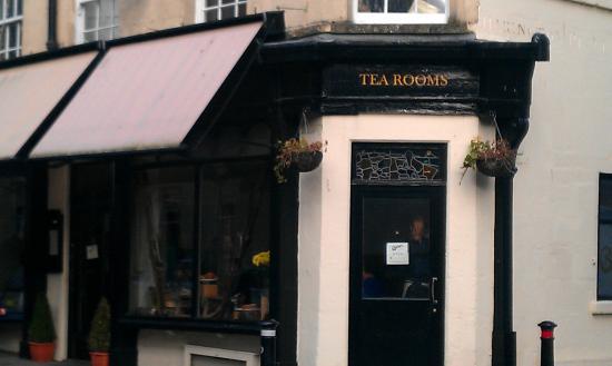 Barton's Tea Rooms: Barton Street Tea Rooms